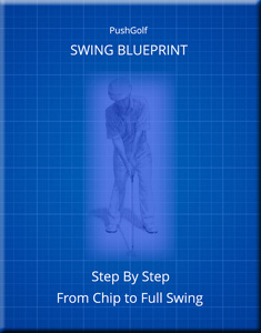 Learning Blueprint Cover - PushGolf Products