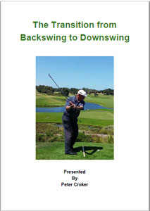 Transition cover - PushGolf Products