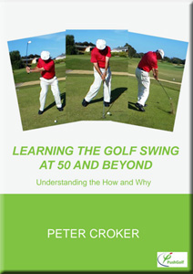 Learning Golf at 50 and Beyond