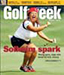 Golf Week Cover