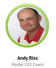 Andy Riss