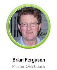 Brian Ferguson