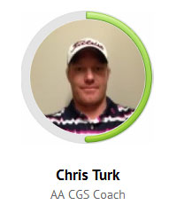 Chris Turk