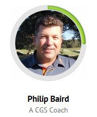 Philip Baird
