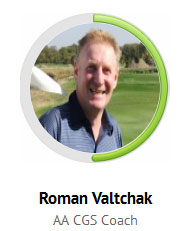 Roman Valtchak