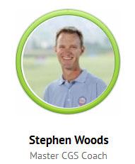 Stephen Woods