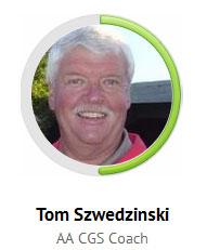 Tom Szwedzinski