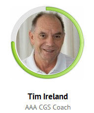 Tim Ireland