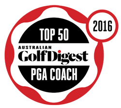 Golf Digest Top 50