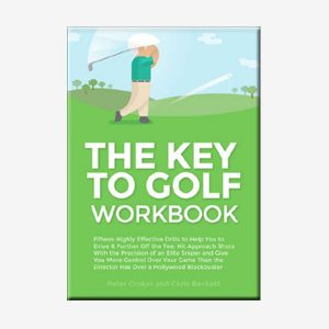 Key To Golf Workbook